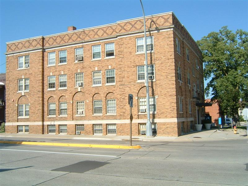 Investment Properties Of St Louis